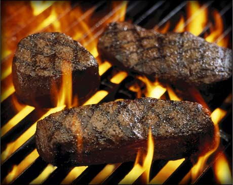 Come get your tasty, Broiler Steaks
